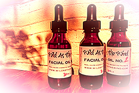 FACIAL OIL No. 2